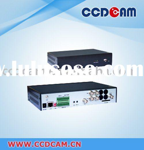 2 CH H.264 Economic Network Video Server