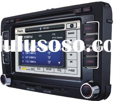 2 Din Car DVD Player for Special Car with DVB-T,Can Bus,GPS,RDS,Dual Zone,Ipod,USB, Same full steeri