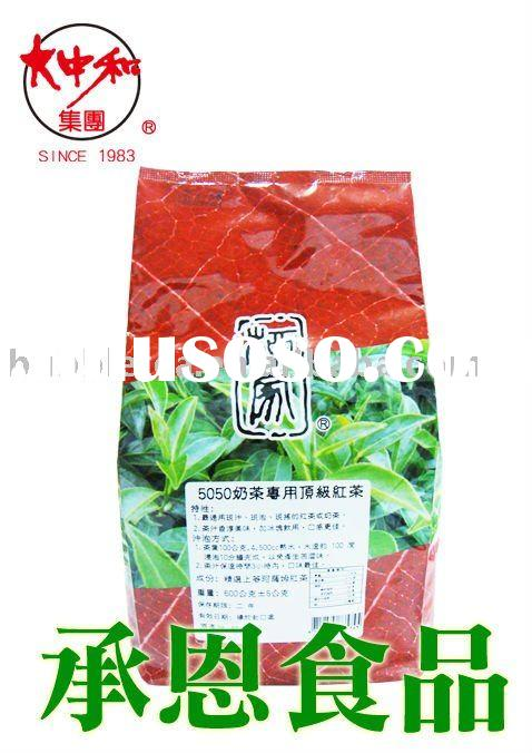 3001-0 Black Tea (For Milk Tea Only) for Bubble Tea or Drinks
