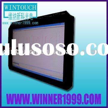 32'' open frame touch monitor with IR touch screen