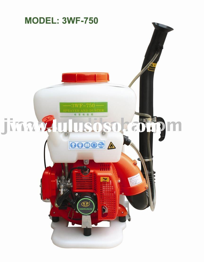 3WF-750, knapsack sprayer, backpack sprayer
