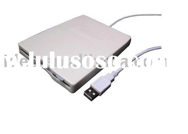 3.5 inch USB External 1.44 MB Floppy Disk diskette Drive FDD