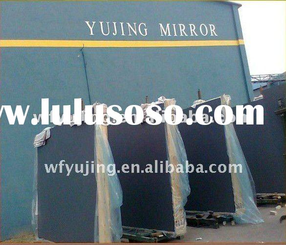 3mm 4mm 5mm 6mm hotel bathroom mirrors