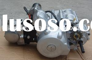 50cc gasoline horizontal engine for moped motorcycle