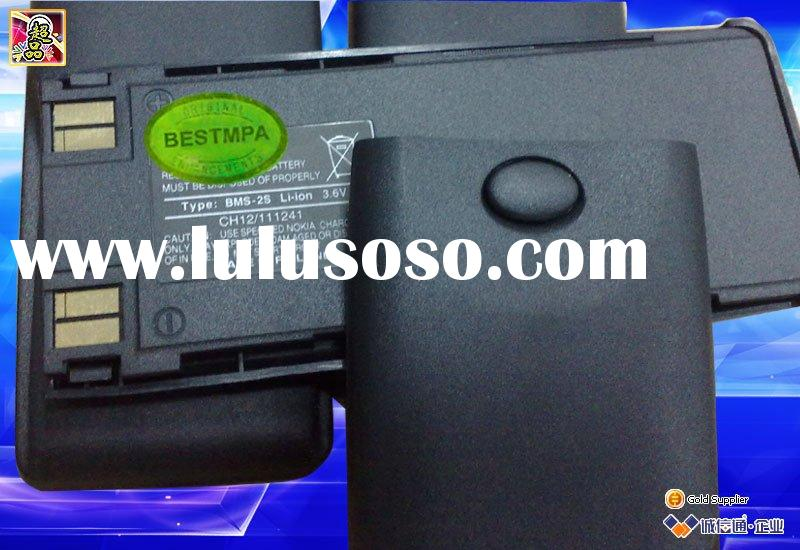 5110/6210 - BMS-2S/BLS-2N/BPS-2 Li-ion Battery 3.6v MOBILE PHONE BATTERY for original nokia mobile p