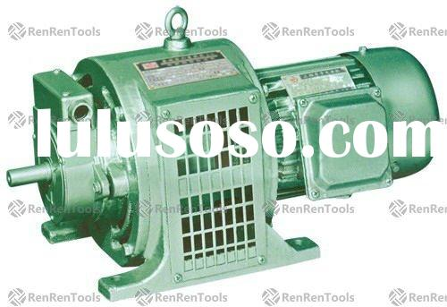 5.5Kw,YCT200-4A,YCT series Adjustable Speed induction Motor/Speed Control/Speed Regulating/Governor