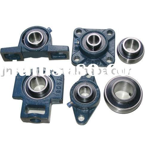 608 Ball bearings pillow block
