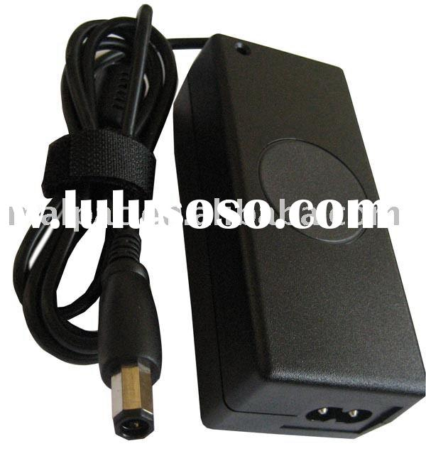 65W Laptop ac adapter for DELL with Special Octagon dc tip FCC CE and ROHS approved