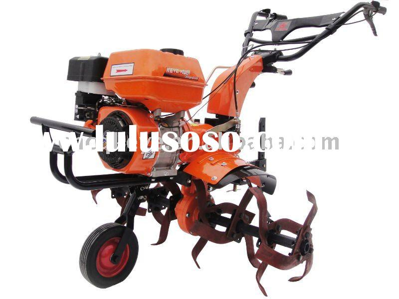 6.5 Horse power direct transmission gasoline engine tiller