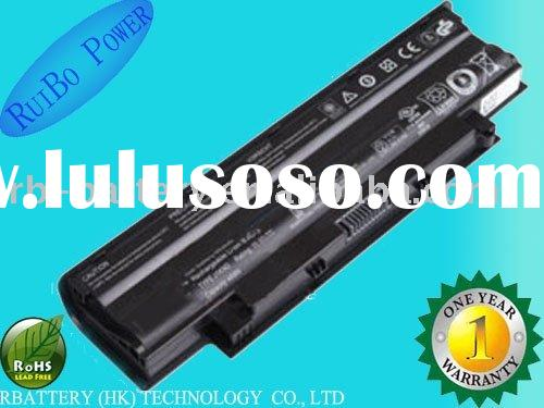 6cell Replacement Laptop Battery for Dell Inspiron N5010