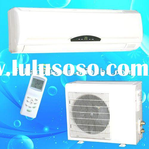 9000BTU Wall Mounted Split Type Air Conditioner (E Series)