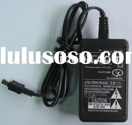 AC Power Adapter AC-LS5 for Sony Digital Cameras