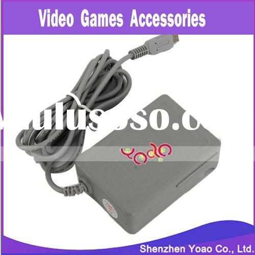AC Power Adapter Charger For Nintendo 3DS