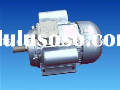 AC YL series single phase electric motor