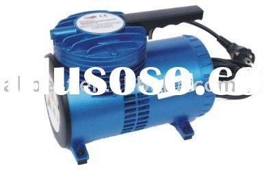 AS06 Portable Air Compressor (oil-free)