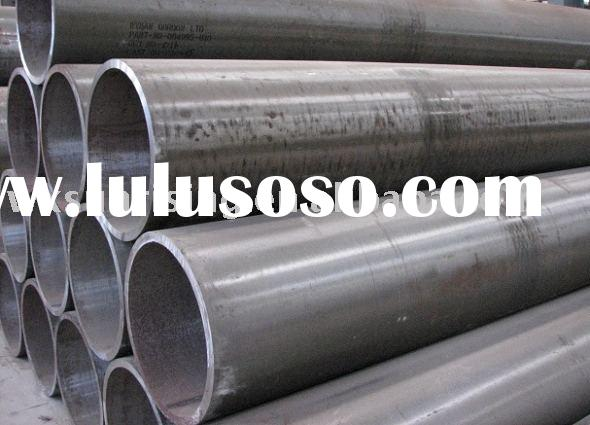 ASME SA106 GRADE B SEAMLESS CARBON STEEL PIPES AND TUBES