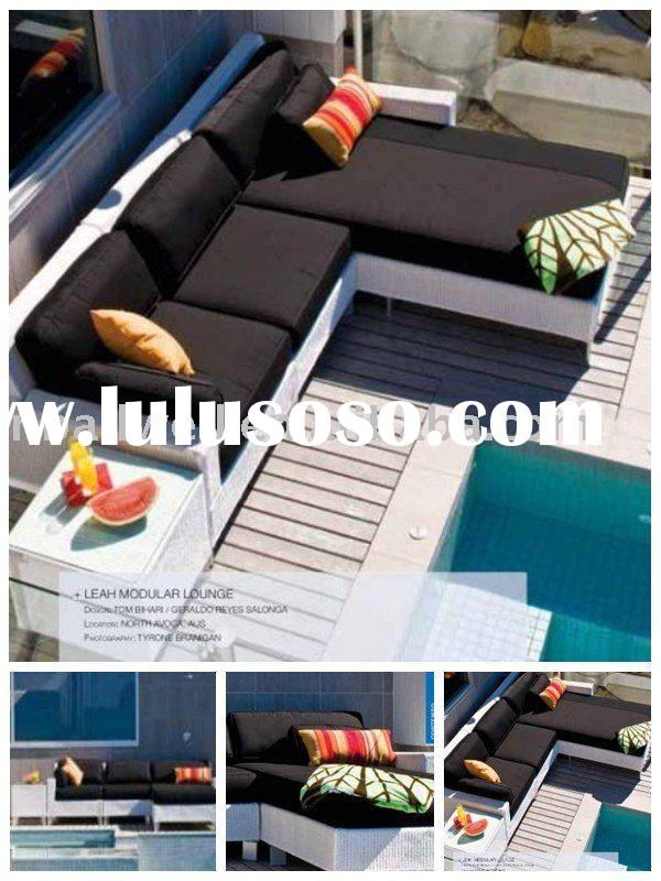 AWRF6110-2012 new outdoor rattan furniture-garden wicker furniture