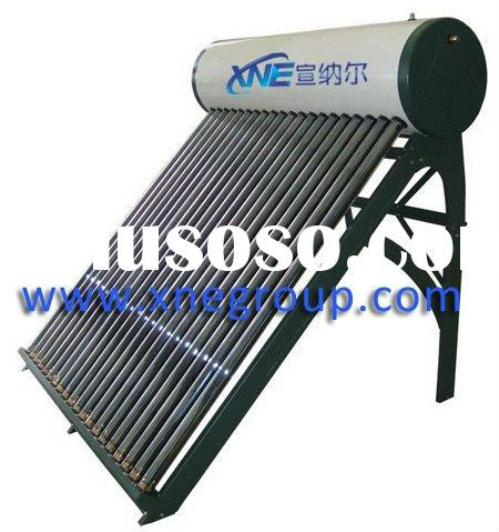 A.O.JACK export 304 inner tank non-pressurized solar water heater