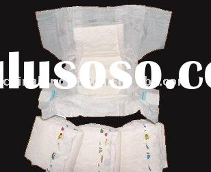 Absorbent Adult Diapers disposable