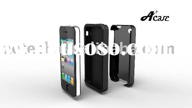 Acase Superleggera Pro phone case for iPhone 4 Verizon