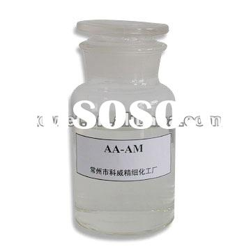 Acrylic Acid-Methyl Acrylate Copolymers (AA-AM)