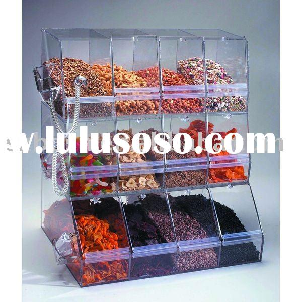 Plexiglass Candy Dispenser Plexiglass Candy Dispenser