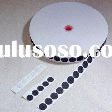 Adhesive velcro tape, Self-adhesive hook and loop ,velcro tape for banding and cloth accessory