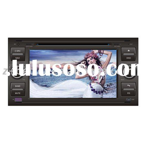 Audio car with GPS,DVD,TV,RDS,RT for Ford old Focus (Hot sell)