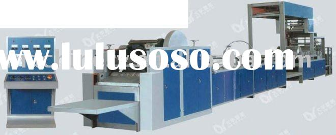 Automatic Cement Bag Making Machine (ZD-800)