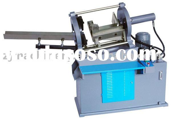 Automatic High speed Label Punching Machine