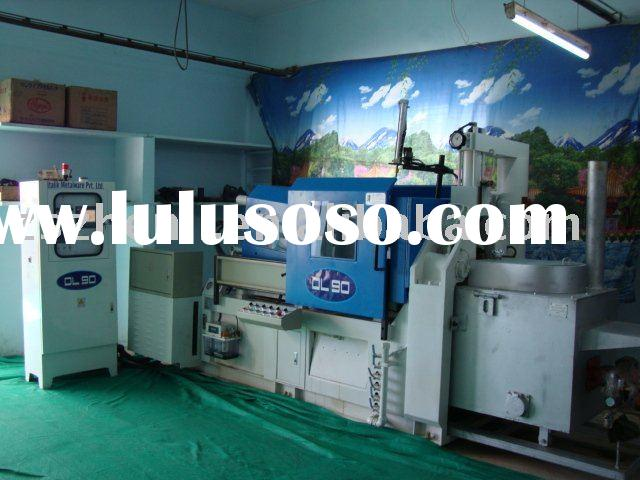 Automatic hot chamber Die Casting Machine