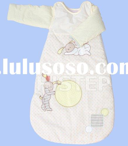 Grobag Sleep Sack Pattern Knit Or Crochet Grobag Sleep