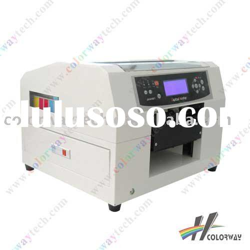 Best-selling A4 size Digital Printer for Promotional Gifts/Crafts