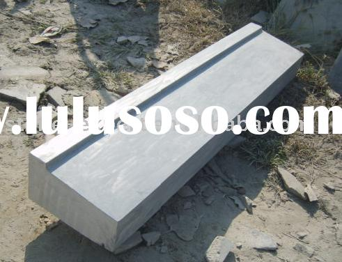 Blue limestone windows sill/window sill