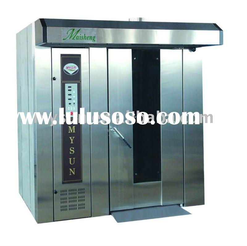 CE Approvaled Industrial Bread Baking Oven
