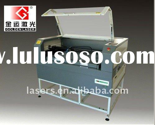 CO2 Laser Engraving Machine for Leather Shoes
