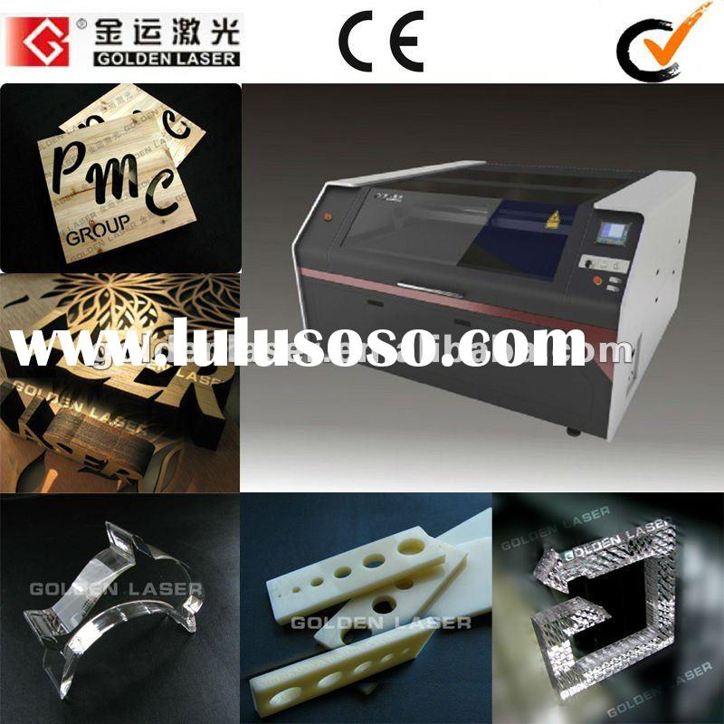 CO2 Laser Machine for Cutting Acrylic,Wood,MDF
