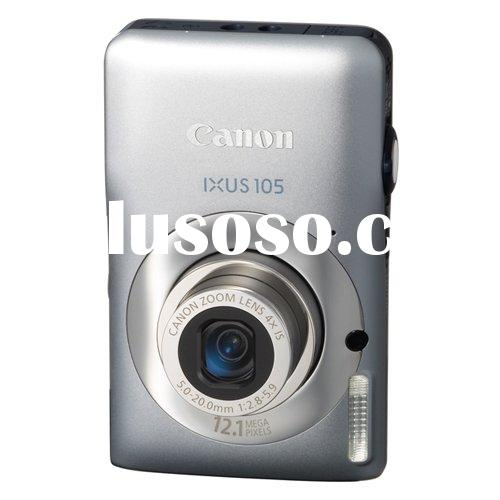 Canon IXUS 105 digital camera