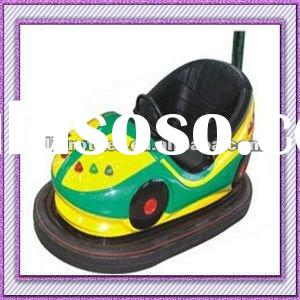 China hot new design beautiful vintage bumper cars for sale