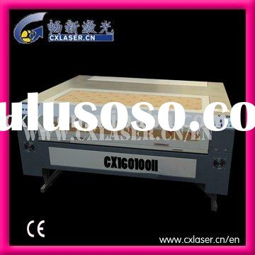 Cutting Machine/Laser Cutter/Laser Cutting Machine for Textile