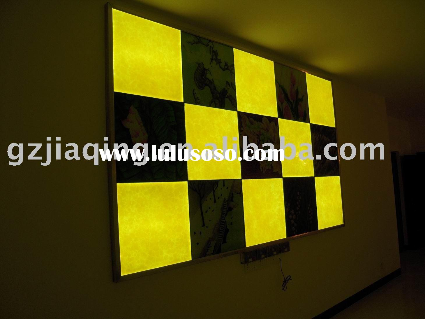 Decorative LED Light Curtain Wall