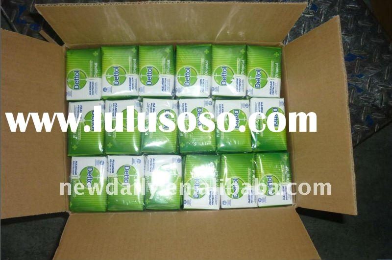 Dettol anti-bacteria SOAP bath soap beauty soap