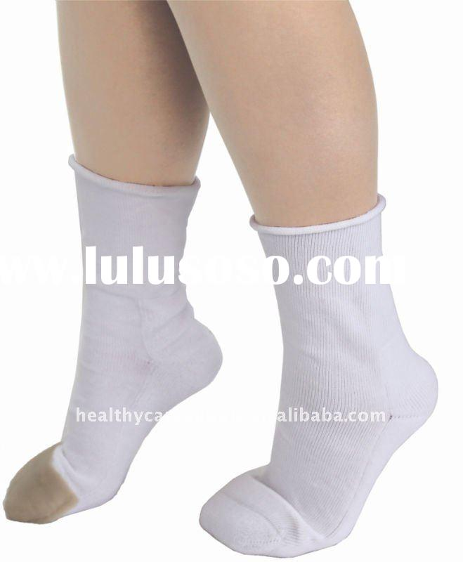 Diabetic Socks / Stocking with Gel for Men