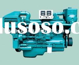 Diesel Engine for Marine
