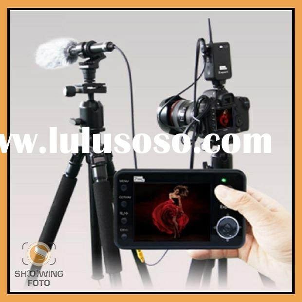 Digital SLR Camera Wireless Live View Remote Control Expert for Nikon of PIXEL