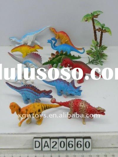 Dinosaur Toys, Plastic Animals For Kids