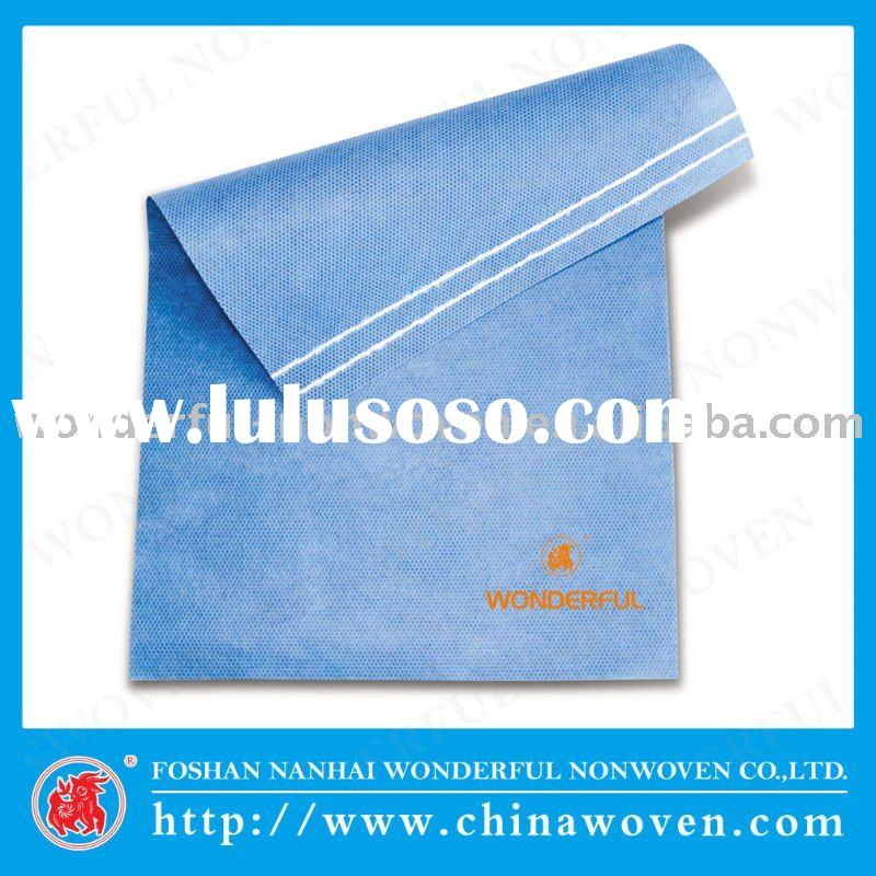 Disposable non woven headrest cover, Pillow cases