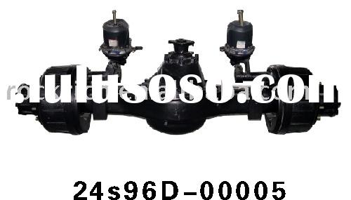 Dongfeng truck axle(24S96D-00005)