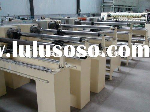 Double Sides Adhesive Tape Cutting Machine