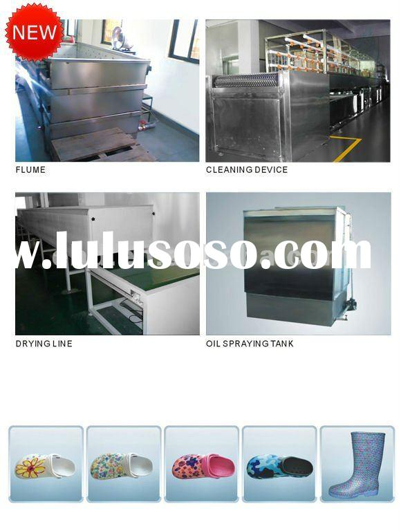 EHD Water Transfer Printing Machine ( without water cycle) / EVA Shoes Printing Machine